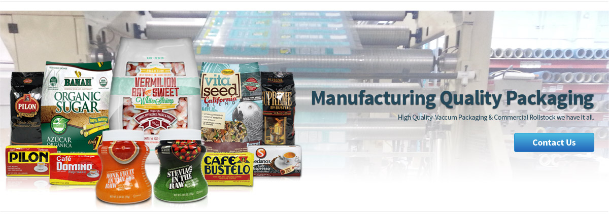 sixto packaging manufacturing
